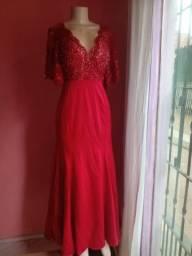 Vendo essas lindos vestido
