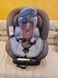 Cadeirinha / bebê conforto Graco Junior  de 0 a 5 anos