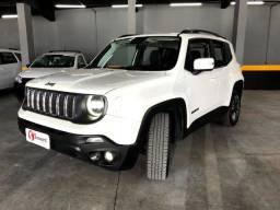 Título do anúncio: Jeep Renegade longitude 1.8 automático 2020