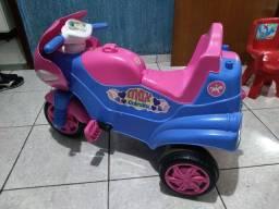 Triciclo calesita