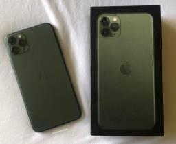iPhone 11 pro Max 256gb garantia até 06/21
