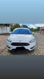 FOCUS SE PLUS 2.0 CARRO TOP AUTOMATICO