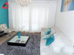 Jd Pagliato, Casa Mobiliada, 4dorm, piscina, espaço gourmet - CA1404