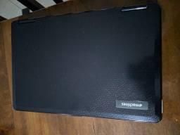 Notebook Emachines não funciona