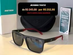 Óculos de Sol Mormaii Original Tokyo só 3x de R$ 85 + frete Grátis para Maringá
