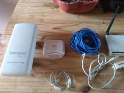 Vendo 250  aparelhos pra internet