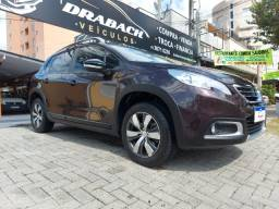 Peugeot 2008 griffe 1.6 at6 teto  2019