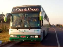 Ônibus Comil Galleggiante Scania 113 Ano 1994