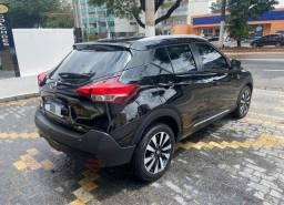Nissan Kicks 1.6 2017