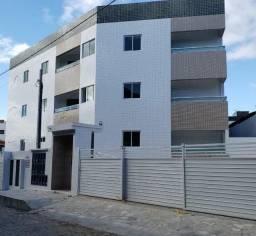 Título do anúncio: Apartamento em Água Fria com 3 quartos, varanda e garagem. Pronto para morar!!!