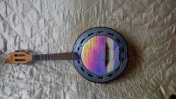 Banjo Oliver Luthier
