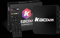 KBOX 4k