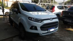 Ford Ecosport freestyle 2.0 Automática