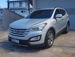 Hyundai Santa Fé 2015