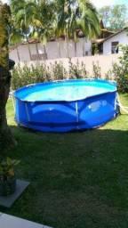 Piscina 5.100 litros