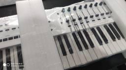 Arturia Keylab MKII 61 White Teclado Controlador Midi