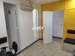 Escritório para alugar com 1 dormitórios em Centro, Niterói cod:SAL22414