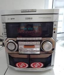 Mini system Philips fw-C380
