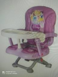 Cadeira de alimentação Princesas