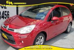 CitroËn c3 2013 1.5 tendance 8v flex 4p manual