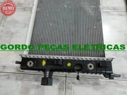 Radiador Astra- Vectra - Zafira 2010 Em Diante Automático