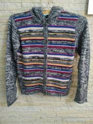 Blusa marca Roxy original tamanho 12/14