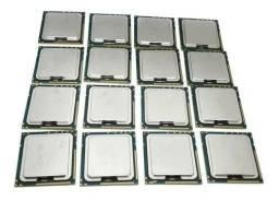 Lote de processadores