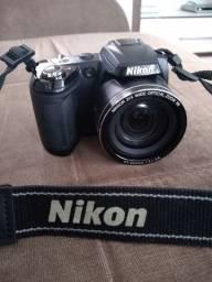 Nikon Coolpix L310 câmera