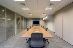 Título do anúncio: Espaço de trabalho flexível com secretária dedicada em Regus Torre Rio Sul