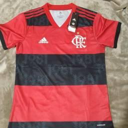 Camisa do Flamengo (Taylandesa)