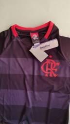 Camisa Feminina do Flamengo original