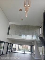 Casa de condomínio de 4 quartos para compra - Residencial Villa Lobos - Bauru