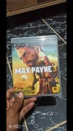 Troco ou vendo Max Payne 3