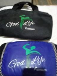 Cinta eletrica good life premium