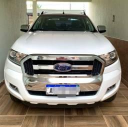 Camionete ford ranger xlt 4x4 3.2 diesel 2018/2018