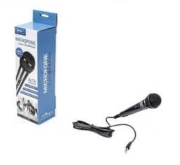 O microfone ideal para o uso em apresentações, karaokê, gravações, treinamentos