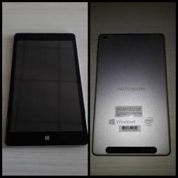 Tablet Microsoft Windows 10 Nuvision