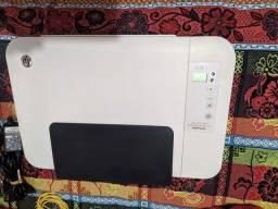 Impressora desk jet com wi-fi