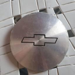 Calota central roda ralinho aro 13 Chevette