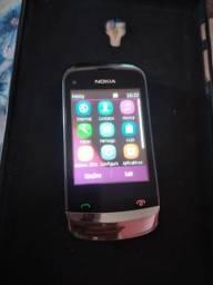 Vende se um celular Nokia