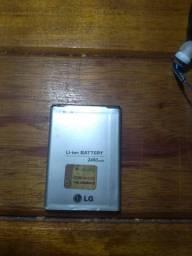 Bateria do L90