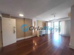 Apartamento à venda com 3 dormitórios em Botafogo, Rio de janeiro cod:VEAP31266