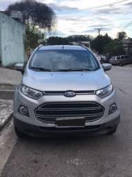 Ford EcoSport Titanium 2014 automática
