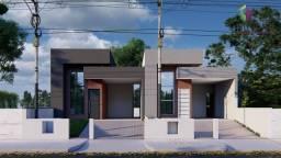 Casa com ótimo padrão de Acabamento no Bairro Fraron