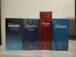 Colônia Kaiak Natura