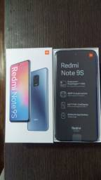 Vendo Redmi Note 9S 64gb (xiaomi)