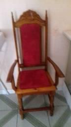 Cadeira para Igreja