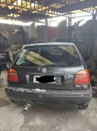 VW GOLF 95 (INTEIRO OU PEÇAS)