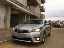 Toyota Corolla XEI 2016 2.0 Automático - Excelente - 2016