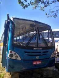 Vende-se micro ônibus